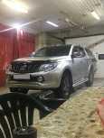 Mitsubishi L200, 2017 год, 1 650 000 руб.