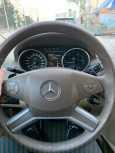 Mercedes-Benz M-Class, 2009 год, 1 110 000 руб.