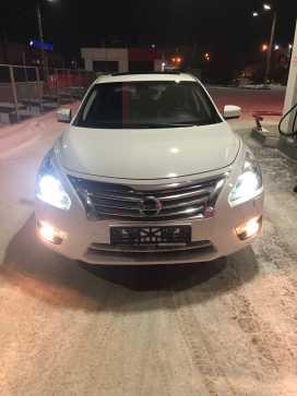 Улан-Удэ Nissan Teana 2014