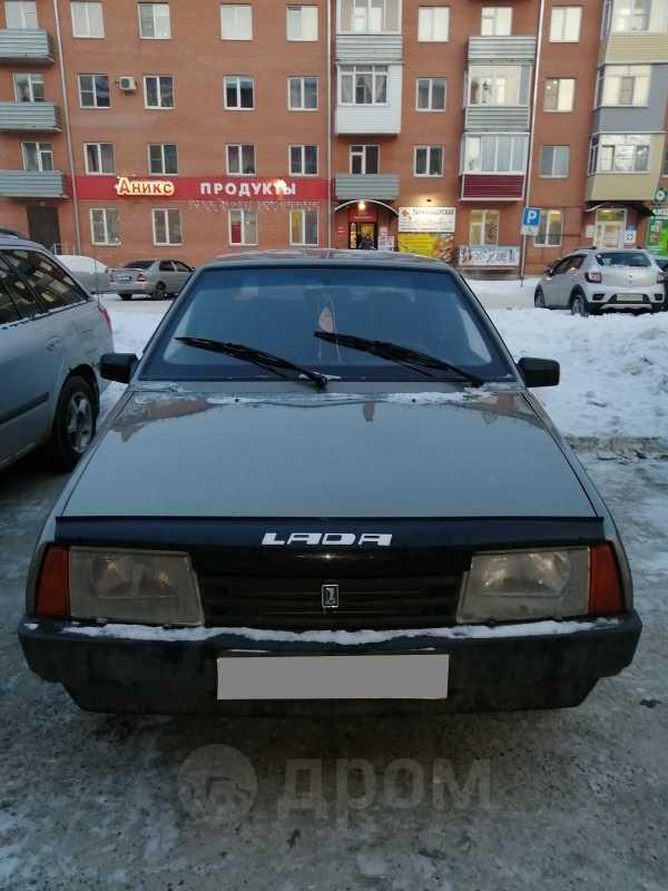 Лада 21099, 1999 год, 73 000 руб.