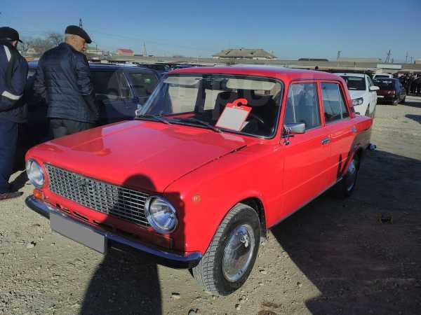 Лада 2101, 1988 год, 105 000 руб.