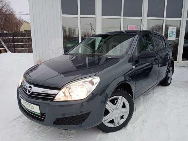 Opel Astra, 2012 год, 358 000 руб.