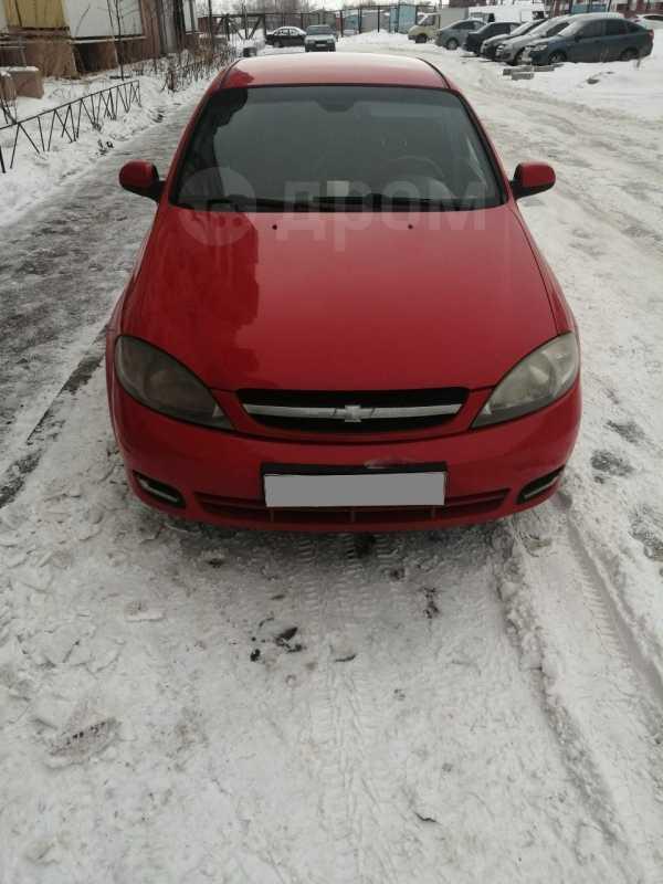 Chevrolet Lacetti, 2004 год, 185 000 руб.