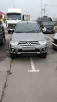 Mitsubishi L200, 2014 год, 1 300 000 руб.