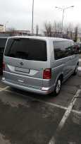 Volkswagen Multivan, 2016 год, 2 600 000 руб.