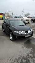 Nissan Murano, 2008 год, 850 000 руб.