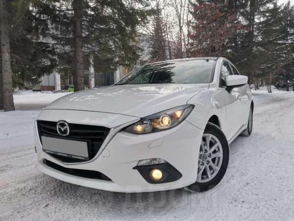 Mazda Mazda3, 2013 год, 845 000 руб.