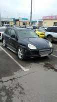 Porsche Cayenne, 2003 год, 350 000 руб.