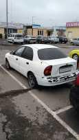 Chevrolet Lanos, 2007 год, 67 000 руб.