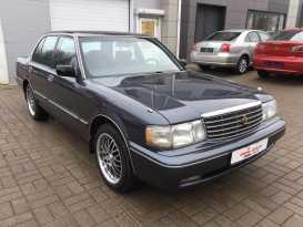 Ярославль Toyota Crown 1994