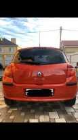 Renault Clio, 2008 год, 310 000 руб.