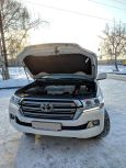 Toyota Land Cruiser, 2018 год, 4 400 000 руб.