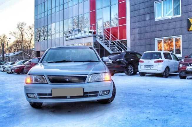 Nissan Bluebird, 1998 год, 155 000 руб.
