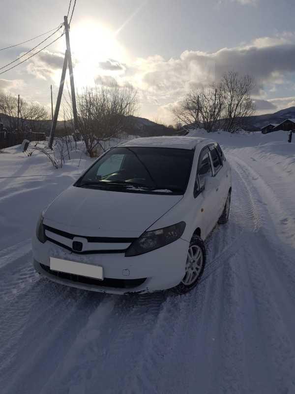 Honda Partner, 2007 год, 300 000 руб.