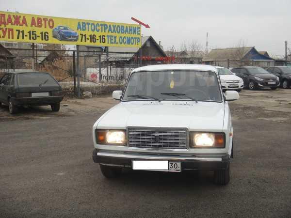 Лада 2107, 2012 год, 139 900 руб.