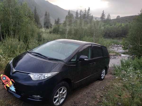Toyota Estima, 2006 год, 487 000 руб.