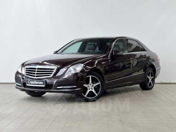 Mercedes-Benz E-Class, 2012 год, 820 000 руб.