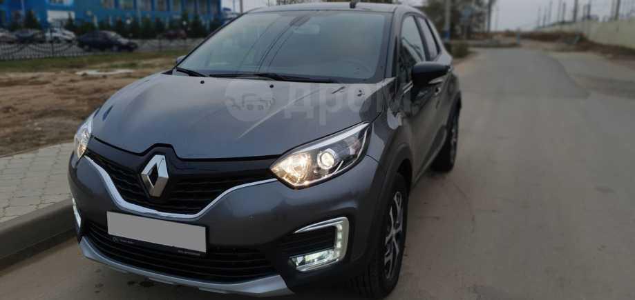 Renault Kaptur, 2016 год, 995 000 руб.