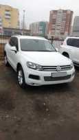 Volkswagen Touareg, 2013 год, 1 850 000 руб.