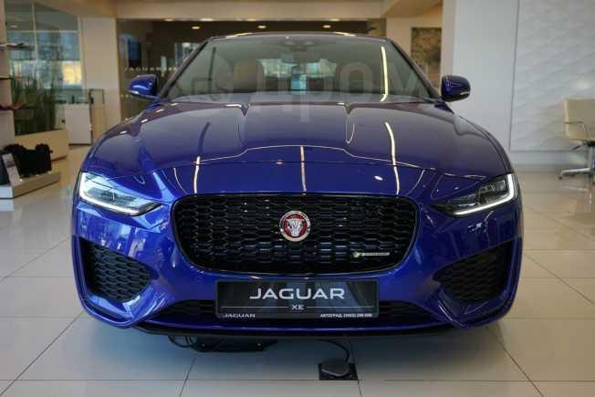 Jaguar XE, 2019 год, 3 623 000 руб.