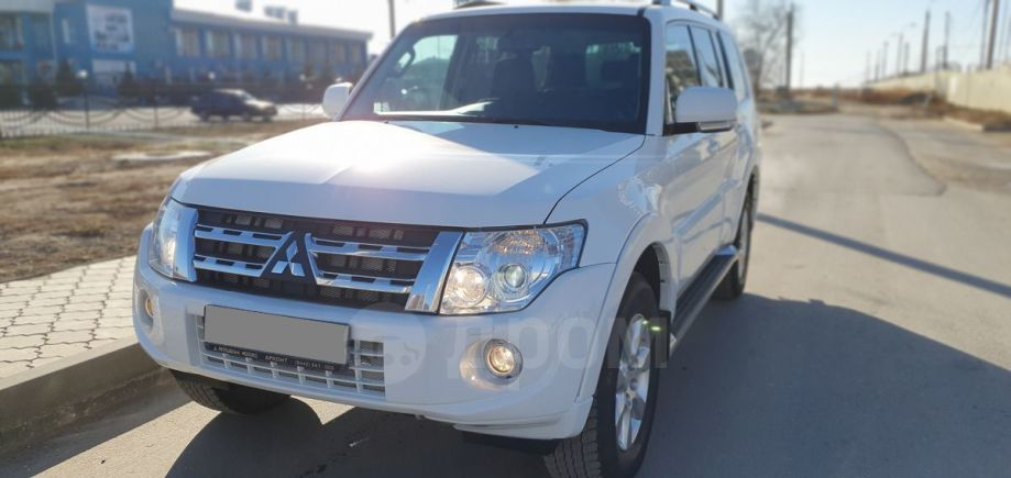 Mitsubishi Pajero, 2013 год, 1 450 000 руб.
