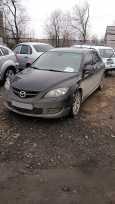 Mazda Mazda3 MPS, 2007 год, 400 000 руб.