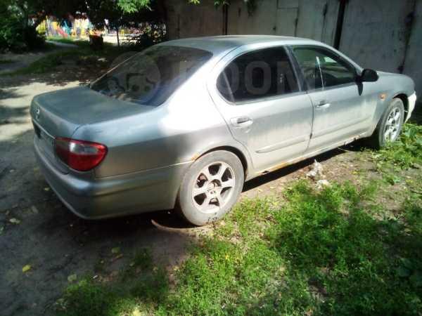 Nissan Cefiro, 1999 год, 70 000 руб.