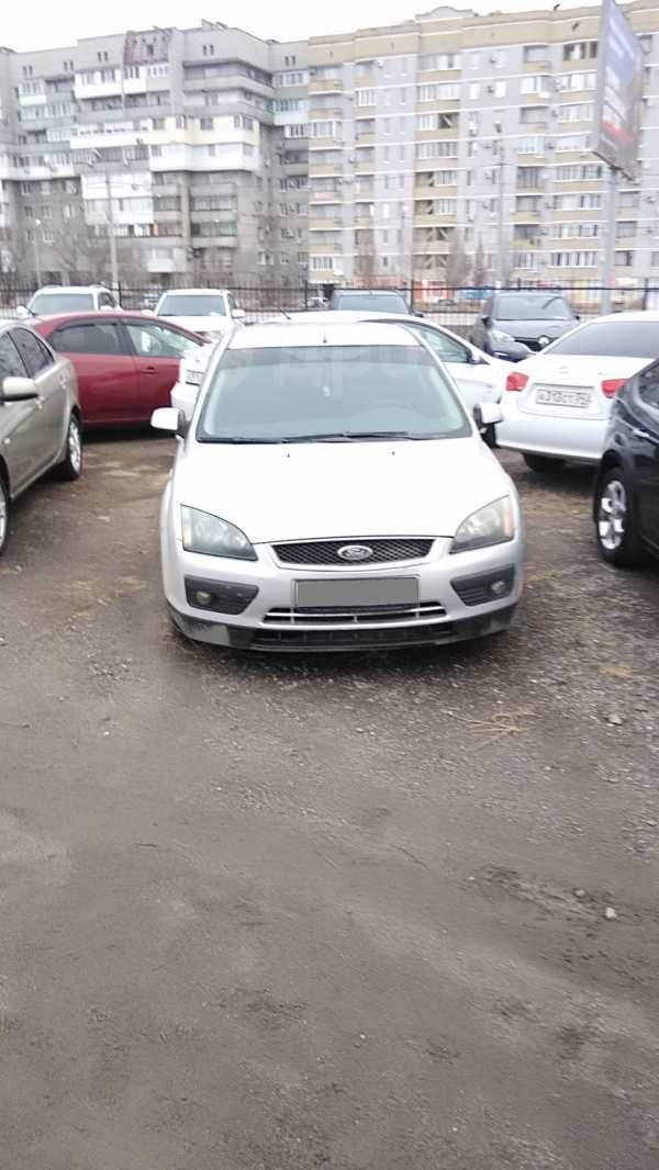 Ford Focus, 2006 год, 360 000 руб.
