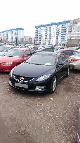 Волжский Mazda6 2007