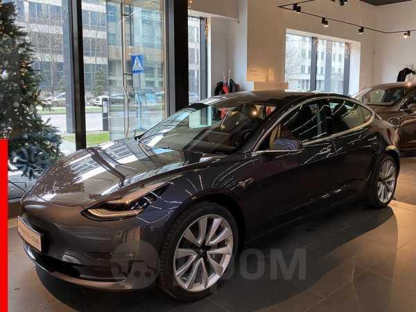 Tesla Model 3, 2019 год, 4 599 000 руб.