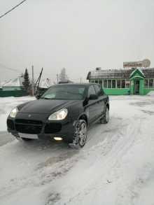 Ленинск-Кузнецкий Cayenne 2006