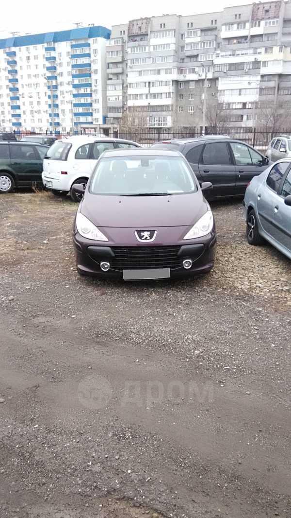 Peugeot 307, 2007 год, 265 000 руб.