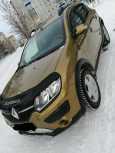 Renault Sandero, 2015 год, 615 000 руб.