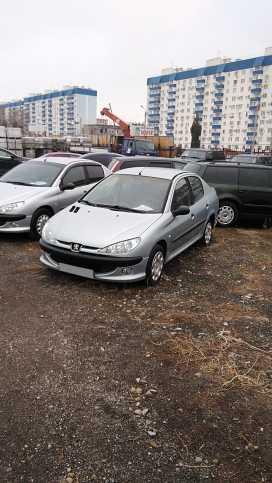 Волжский 206 2007