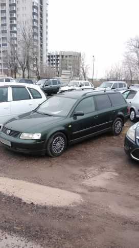 Волжский Passat 1998