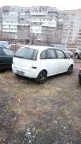Opel Meriva, 2007 год, 275 000 руб.