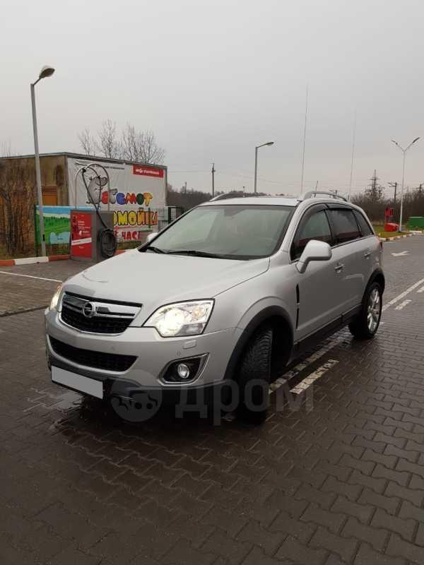 Opel Antara, 2014 год, 1 000 000 руб.