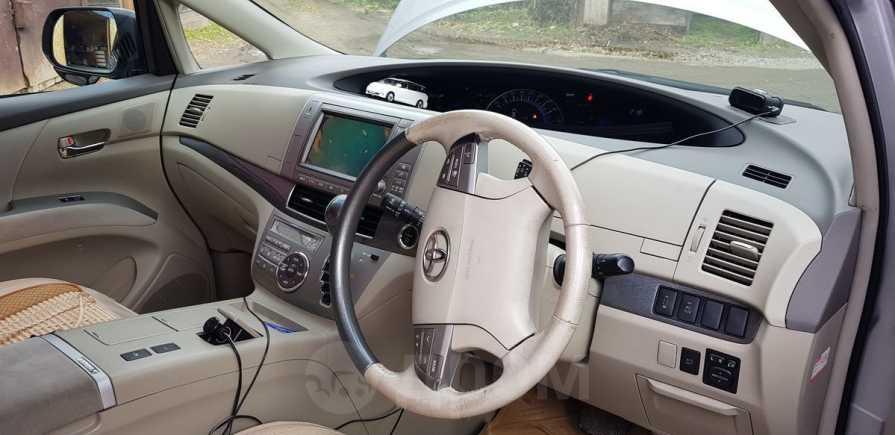 Toyota Estima, 2007 год, 439 000 руб.