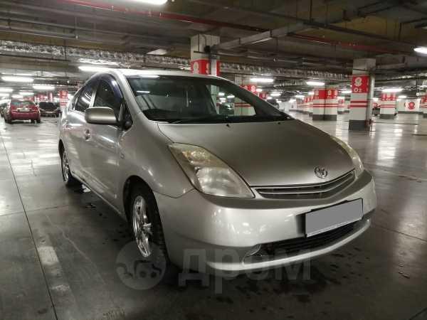 Toyota Prius, 2005 год, 355 000 руб.