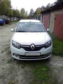 Муром Renault Logan 2014