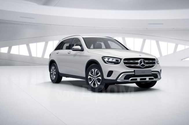 Mercedes-Benz GLC, 2020 год, 4 022 000 руб.