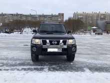 Челябинск Patrol 2006