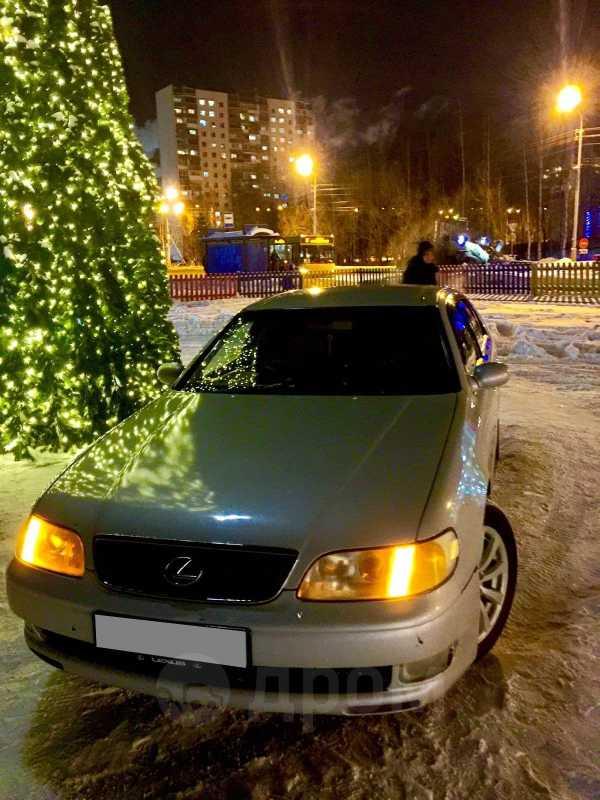 Toyota Aristo, 1995 год, 300 000 руб.