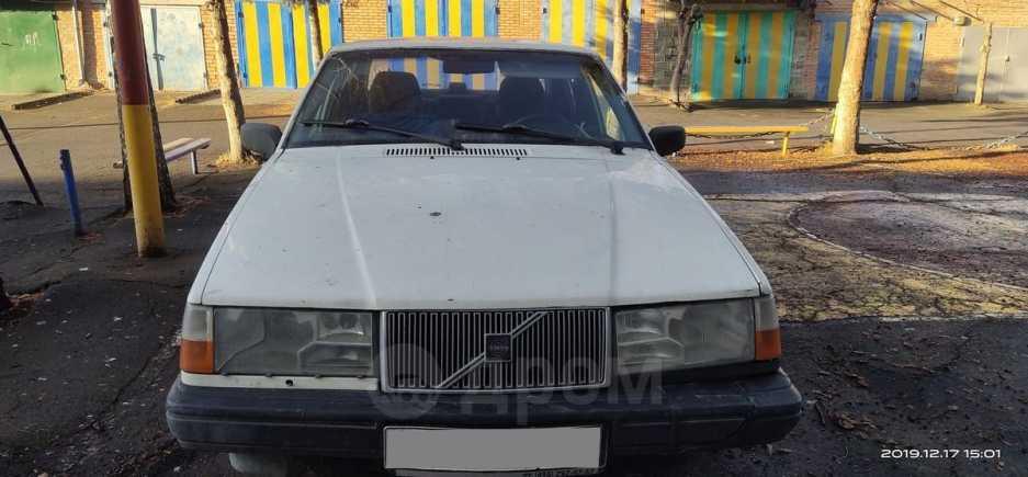 Volvo 940, 1993 год, 43 000 руб.
