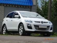 Муром Mazda CX-7 2011