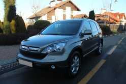 Краснодар CR-V 2008