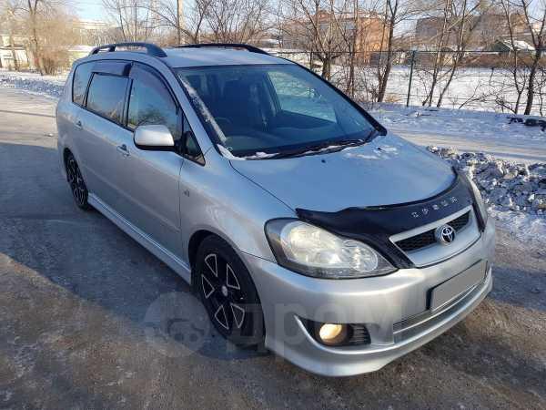Toyota Ipsum, 2005 год, 510 000 руб.