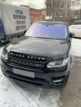 Land Rover Range Rover Sport, 2017 год, 3 580 000 руб.