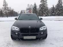 Барнаул X6 2017