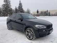Барнаул BMW X6 2017